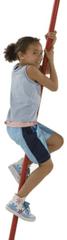 CUBS Šplhací tyč k dětskému hřišti - zánovní
