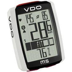 VDO kolesarski števec M5 WL, brezžični (digitalni)