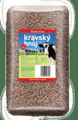 Bohatá zahrada Kravský hnoj 10kg