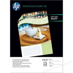 HP papir Professional Matt Inkjet, A4 (Q6592A)
