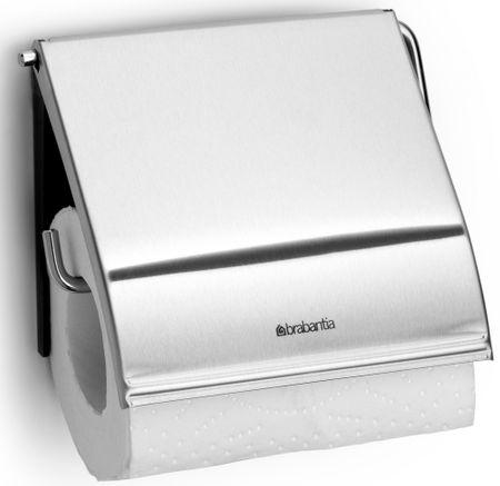 Brabantia Classic WC papír tartó