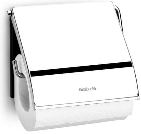 Brabantia Lesk Classic WC papír tartó