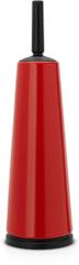 Brabantia WC ščetka Classic, rdeča