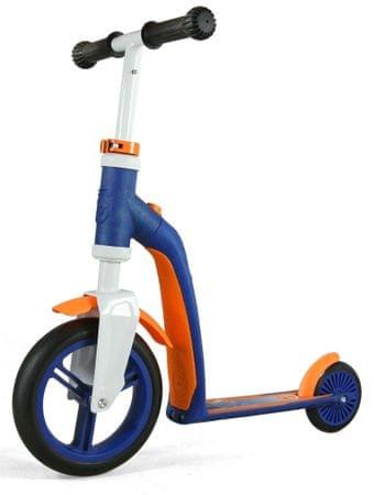 Scoot & Ride Hulajnoga Highwaybaby, ciemny niebieski