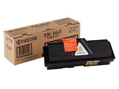 Kyocera toner TK-160, 2.500 strani, crni