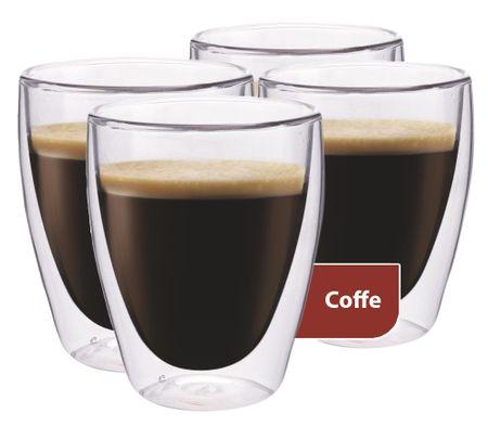 MAXXO Maxxo DG830 coffee 4 szt.