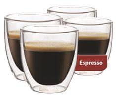MAXXO Maxxo DG808 espresso 4 szt.