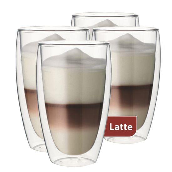MAXXO Maxxo DG832 latté 4ks