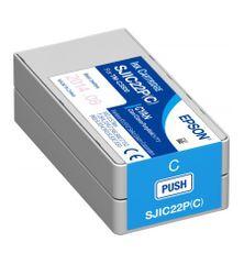 Epson kartuša C33S020602, Cyan