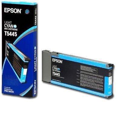 Epson kartuša T5445 (C13T544500), 220 ml, Light Cyan