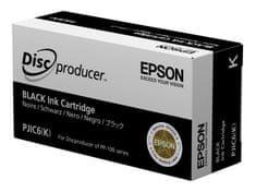 Epson toner PJIC6 (C13S020452), crni