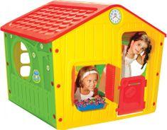 Buddy Toys kućica Village, crvena
