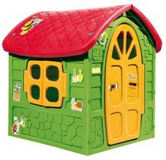 Dohany 5075 Zahradný Domček