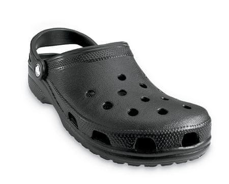 Crocs Classic Black M6/W8 (38-39)