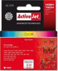 ActiveJet tinta u boji Canon CL-41/51