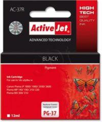 ActiveJet crna tinta Canon PG-37