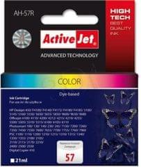 ActiveJet tinta u boji HP 57