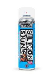 Muc-Off silikonski vosek za kolo, 500 ml