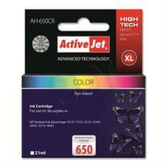 ActiveJet barvno črnilo HP CZ102AE 650