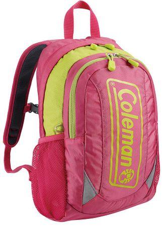 Coleman Bloom Hátizsák 8L Rózsaszín