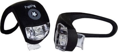 pripojiť LED svetlo moje auto