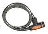 Master Lock Master Lock spiralna ključanica 8228 1 m/18 mm, siv