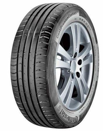 Continental auto guma ContiPremiumContact 5 195/65 R15 91H
