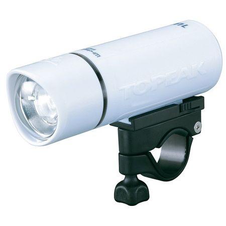 Topeak svjetlo WhiteLite HP 1W, bijelo