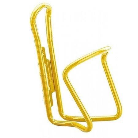 Topeak nosač bidona Ultralight AL, žuti