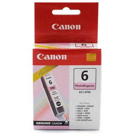 Canon črnilo, foto Magenta BCI-6 (BCI-6 PM)