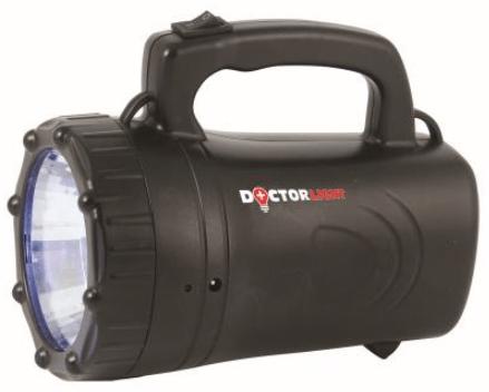 Velamp LED Reflektor IR551LED