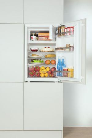 Amica ugradbeni hladnjak BM132.3