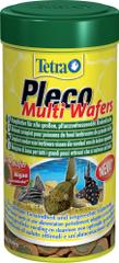 Tetra Pleco Multi Wafer Haleledel, 250ml