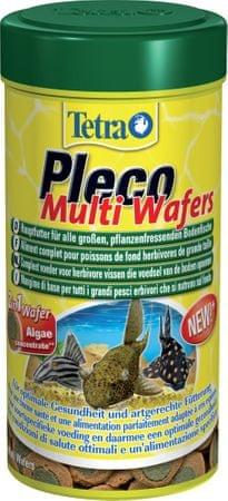 Tetra Pleco Multi Wafer - 250ml