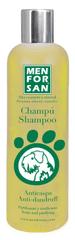 Menforsan Naturalny szampon przeciwłupieżowy z cytryną 300 ml