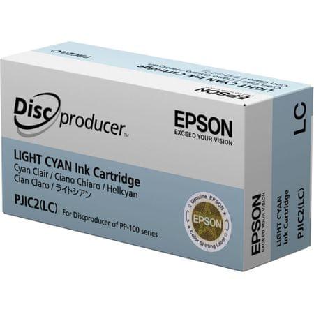 Epson kartuša PJIC2 Light Cyan (C13S020448)