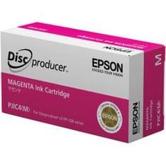 Epson toner PJIC4 Magenta (C13S020450)