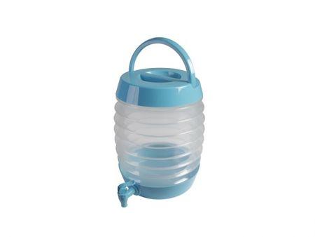 Kampa sklopiva posuda za vodu KEG, 3,5 l
