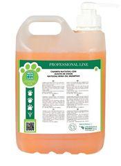 Menforsan zaščitni šampon z esencialnimi maščobami, 5000 ml