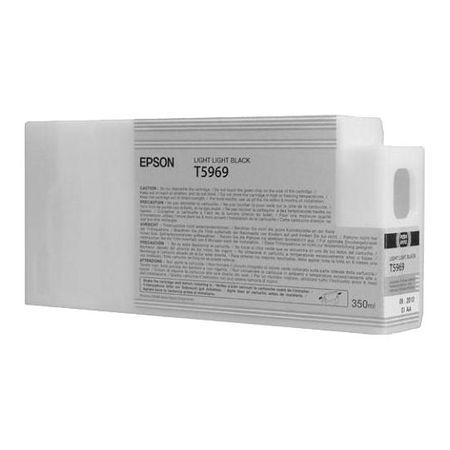 Epson kartuša T5969 (C13T596900), Light Light Black