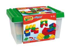 Unico Box z klockami - 48 elementów