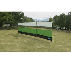 Kampa zaščitna ograja, 500 x 140 cm, zelena