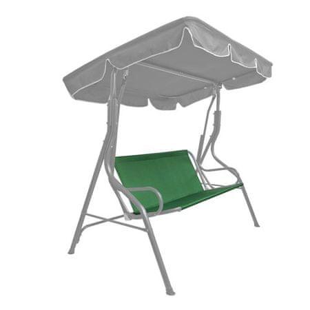 Happy Green sedež za vrtno gugalnico 5028100