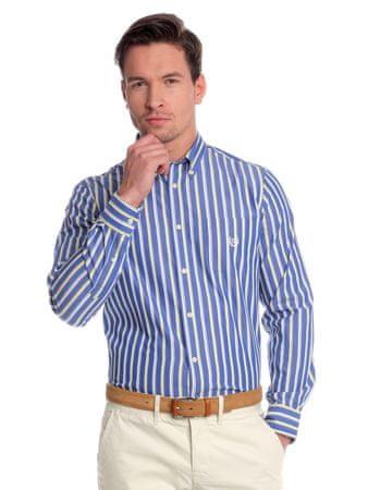 Chaps férfi ing L kék