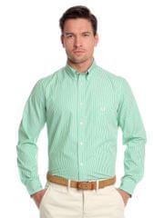 Chaps pánská jemně proužkovaná košile