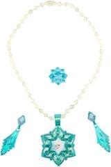 ADC Blackfire Zestaw biżuterii księżniczki Elsy