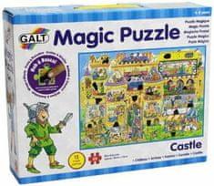 GALT Magické puzzle – hrad 2