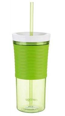 Contigo čaša Shake & Go, 0,53 l, zelena
