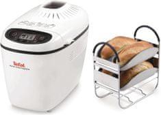 TEFAL PF610138 Home Bread Baguette Kenyérsütő