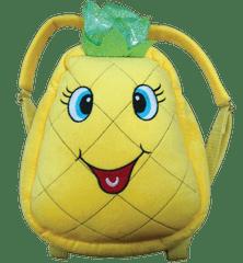 Target nahrbtnik plišasti ananas (00139)